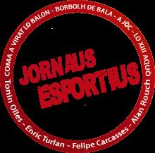 Jornaus Esportius