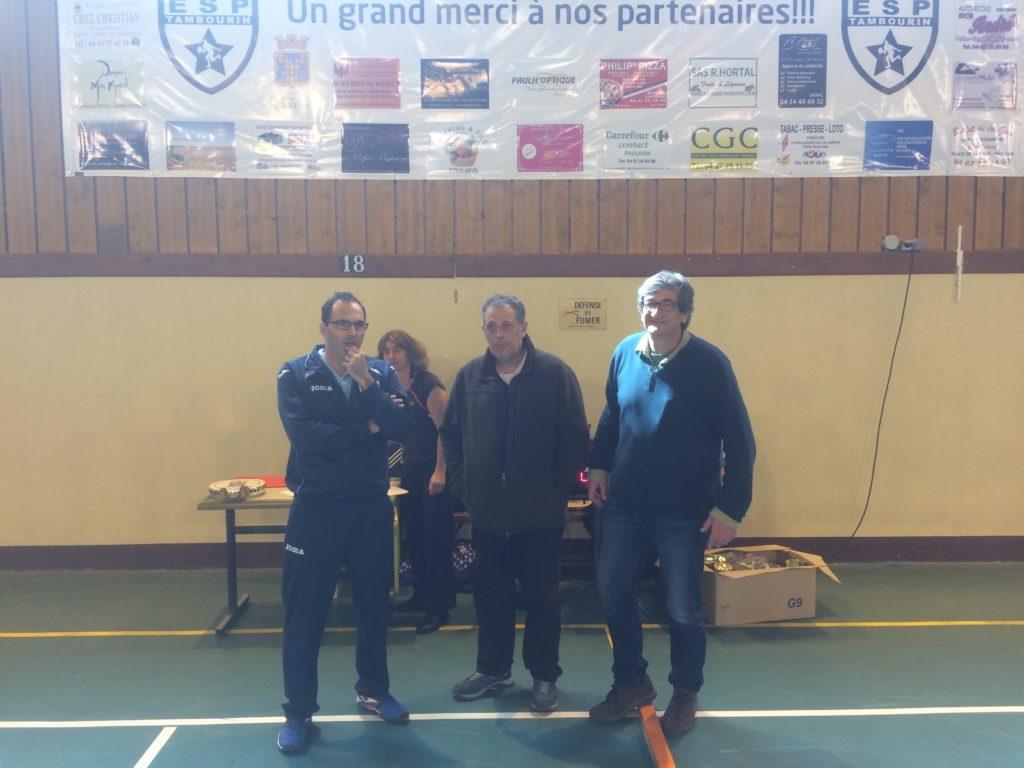 PLATÈU RÀDIO : Tambornet a Paulhan lo dimenge 10 de març