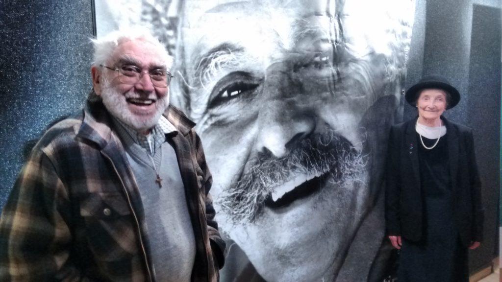 REPORTATGE : Omenatge a Ives Roqueta