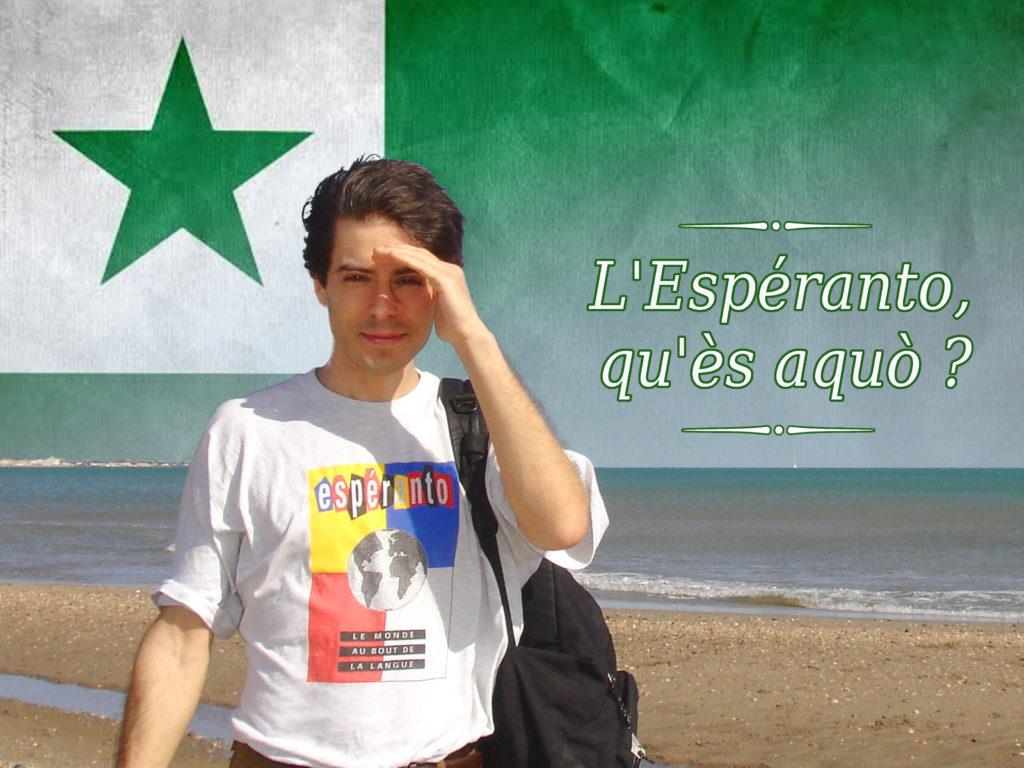 L'Espéranto, qu'ès aquò ?