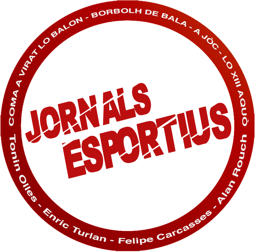 Jornals Esportius